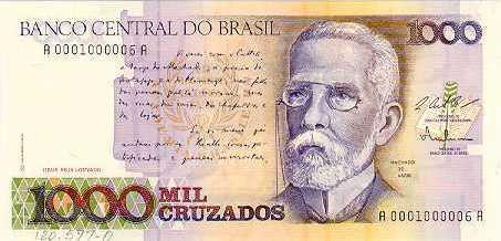 QUAIS SÃO E COMO FUNCIONAVAM AS 9 MOEDAS BRASILEIRAS?
