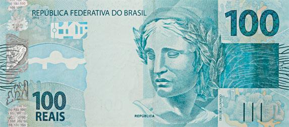 Resultado de imagem para nota de 100 reais