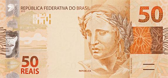 Resultado de imagem para nota de 50 reais